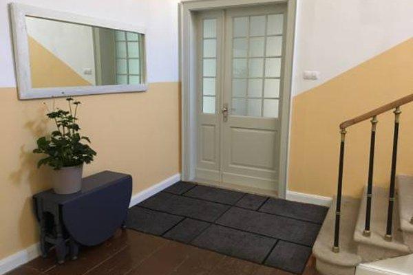 Galerie Suites - 12