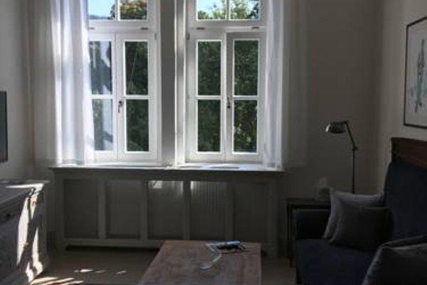 Galerie Suites - 16