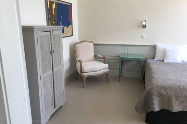 Galerie Suites - 7