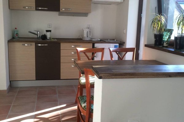 Apartman Kamenna ctvrt 10c - 4