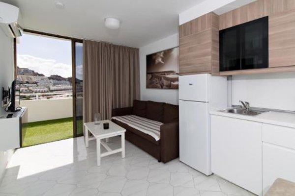 Apartamentos Los Mocanes - фото 10