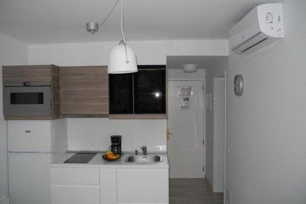 Apartamentos Los Mocanes - фото 11