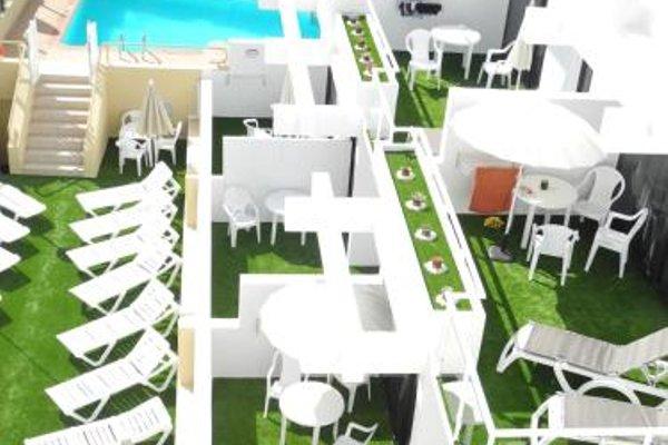 Apartamentos Los Mocanes - фото 19