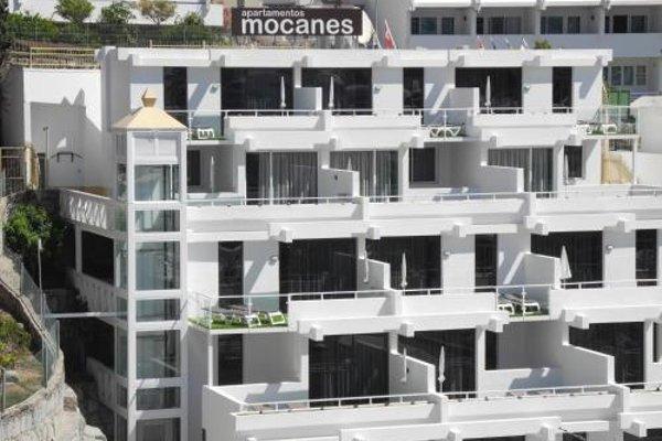 Apartamentos Los Mocanes - фото 23