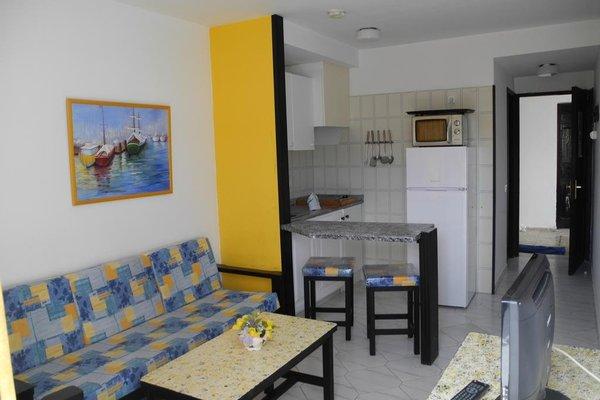Apartamentos Los Mocanes - фото 4