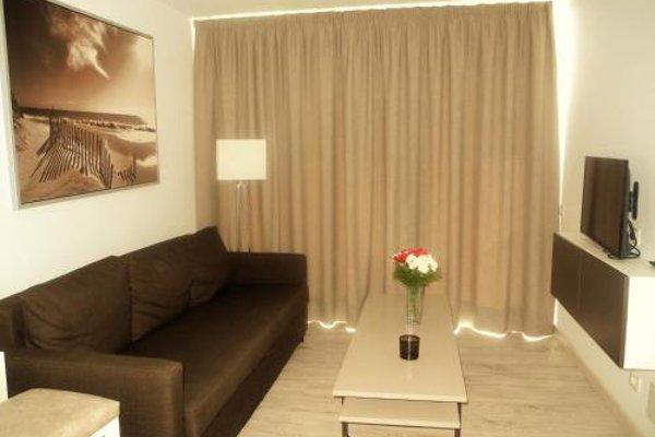 Apartamentos Los Mocanes - фото 5