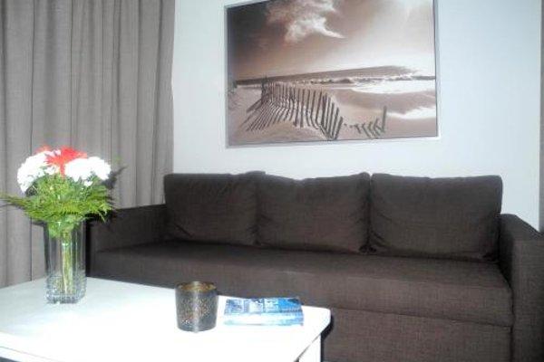 Apartamentos Los Mocanes - фото 7