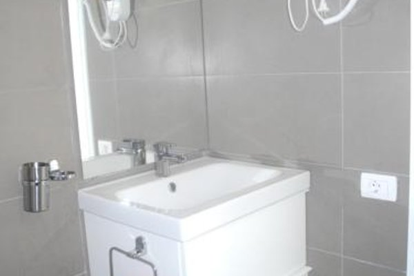 Apartamentos Los Mocanes - фото 8