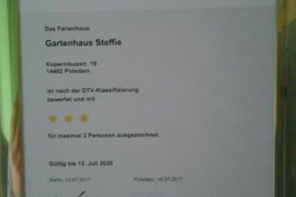 Unterkunft Steffie - 4