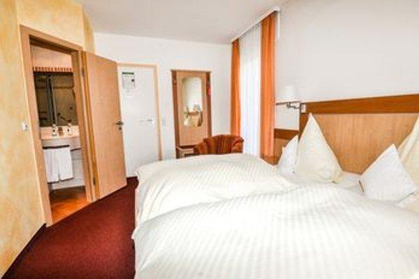 Hotel Garni - фото 50