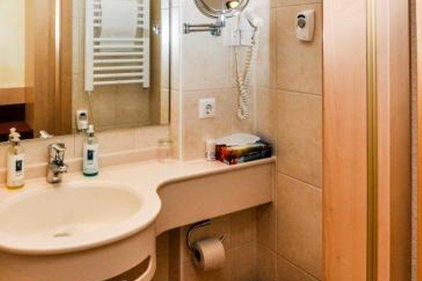 Hotel Garni - фото 10