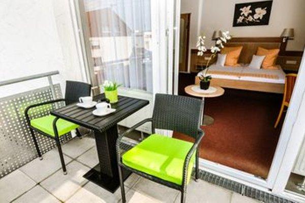 Hotel Garni - фото 13