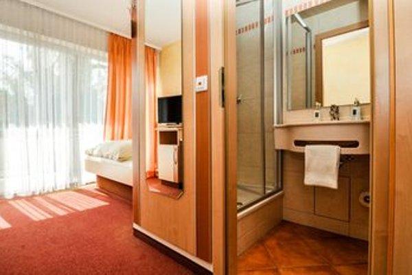 Hotel Garni - фото 18