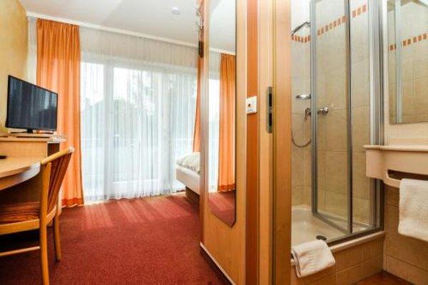 Hotel Garni - фото 19
