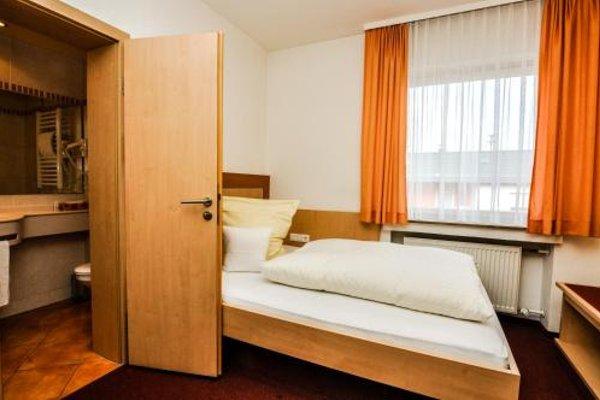 Hotel Garni - фото 4