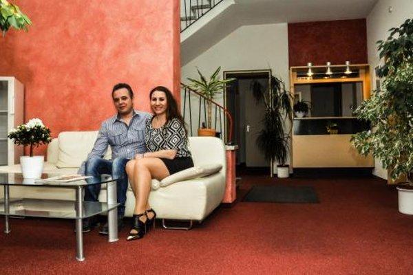 Hotel Garni - фото 7