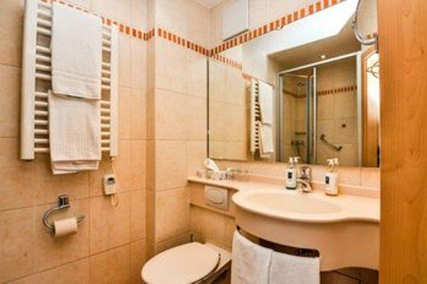 Hotel Garni - фото 9