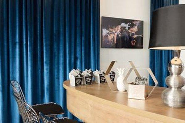 Arthotel Ana Symphonie - фото 5