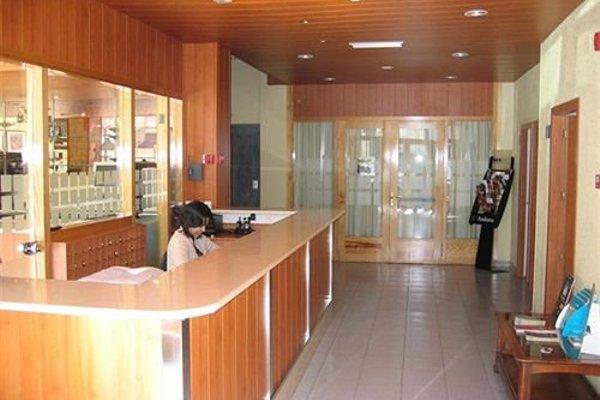 BTE Hotel Montalari - фото 18