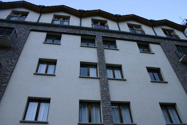 BTE Hotel Montalari - фото 21