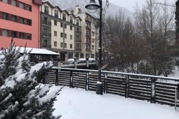 BTE Hotel Montalari - фото 22