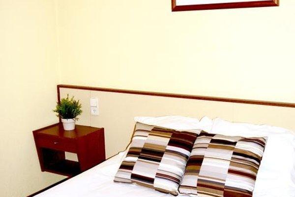 BTE Hotel Montalari - фото 5