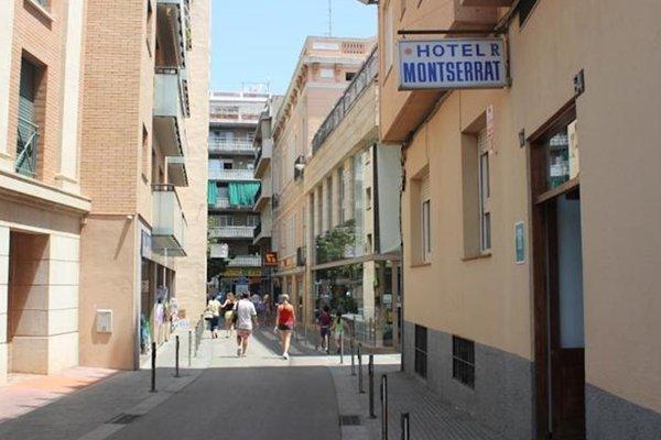 Hotel Montserrat - фото 50