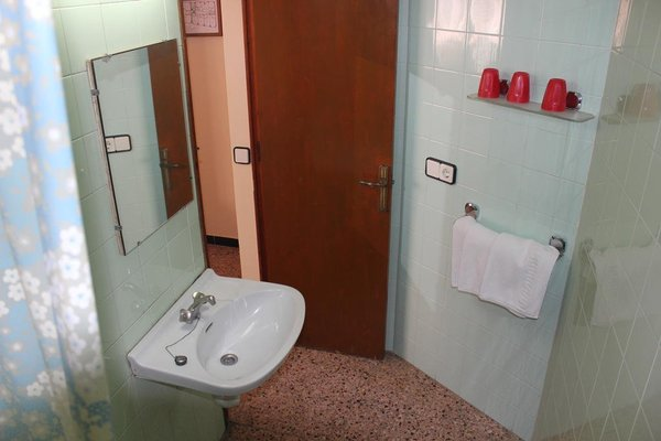 Hotel Montserrat - фото 10