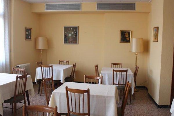 Hotel Montserrat - фото 15