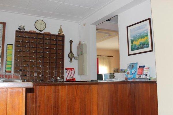 Hotel Montserrat - фото 17
