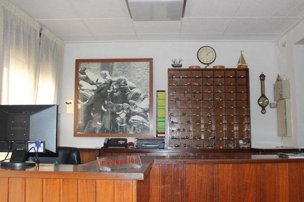 Hotel Montserrat - фото 18
