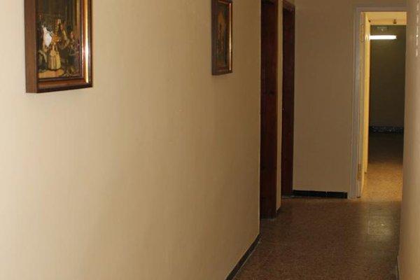Hotel Montserrat - фото 20