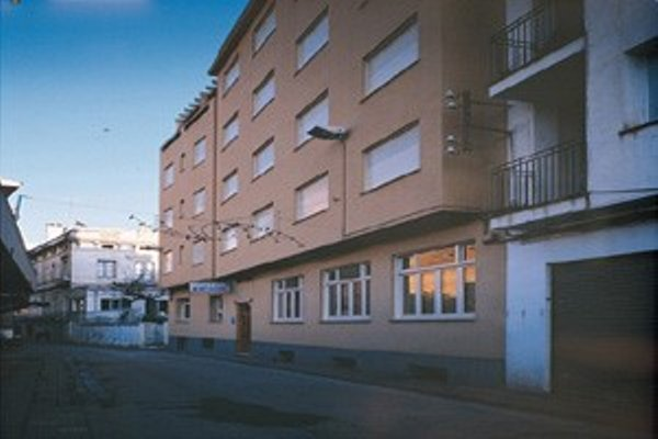 Hotel Montserrat - фото 23