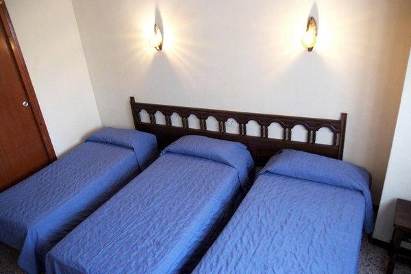 Hotel Montserrat - фото 4