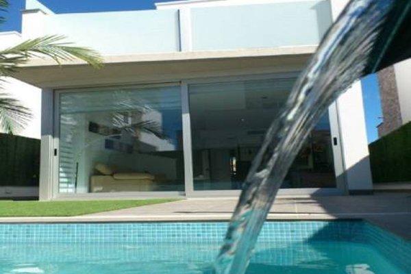 Villa Anais - фото 9