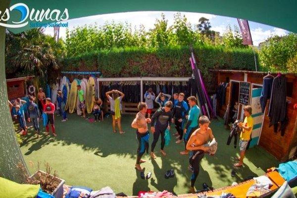 Surfhouse Salinas - 6