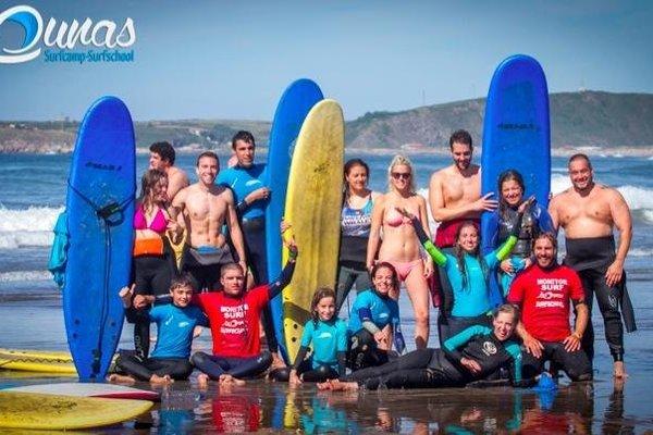 Surfhouse Salinas - 7