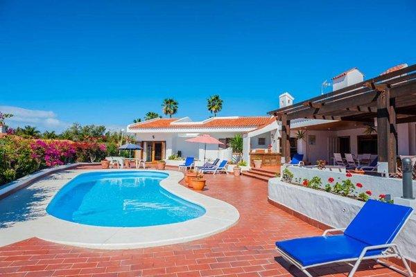 Exclusive Villa Maspalomas - 44