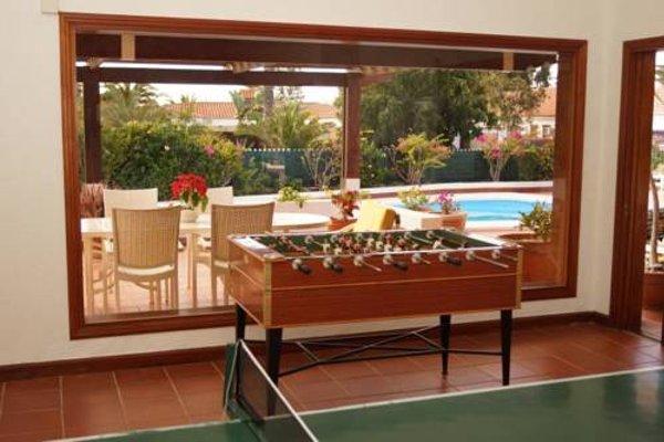 Exclusive Villa Maspalomas - 15