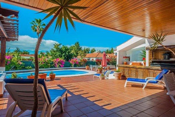 Exclusive Villa Maspalomas - 17