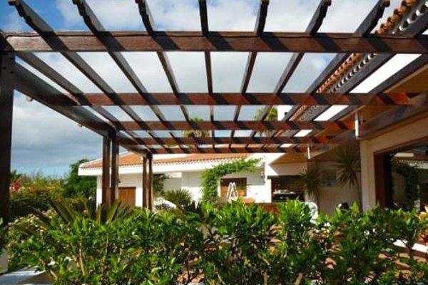 Exclusive Villa Maspalomas - 18
