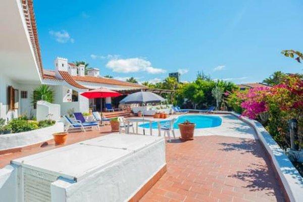 Exclusive Villa Maspalomas - 20