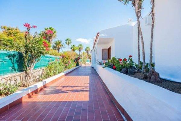 Exclusive Villa Maspalomas - 22