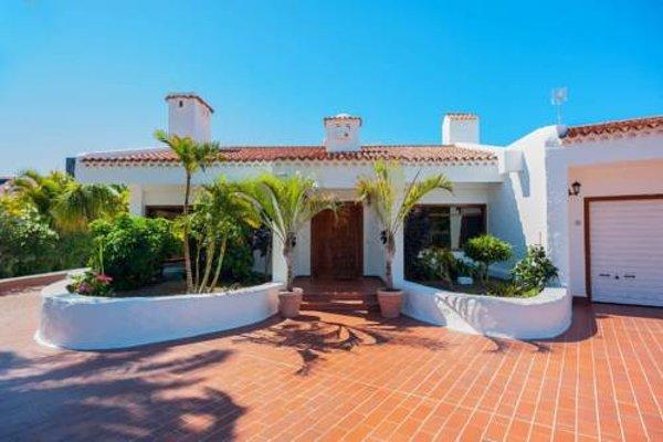 Exclusive Villa Maspalomas - 23