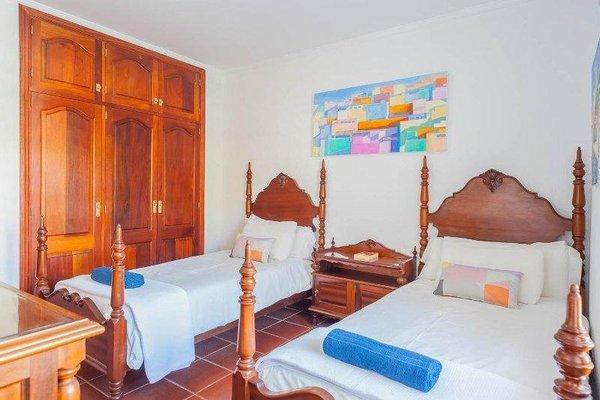 Exclusive Villa Maspalomas - 3
