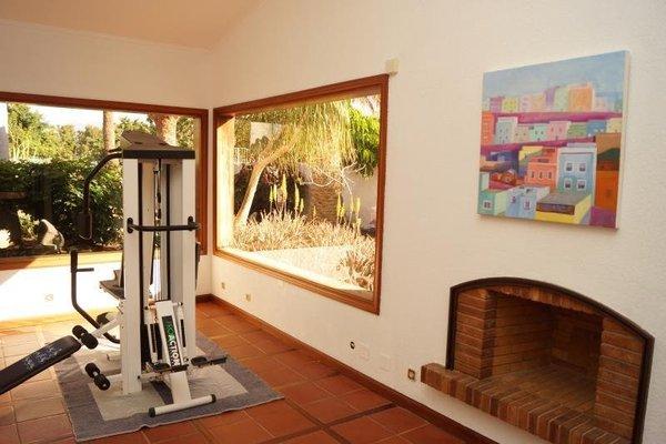 Exclusive Villa Maspalomas - 5
