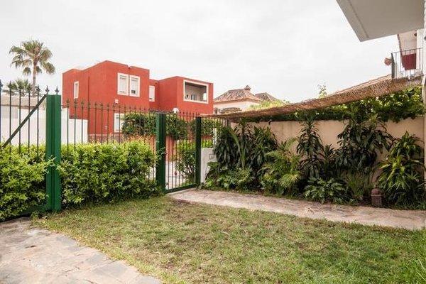 Villa Puerto Banus - 13
