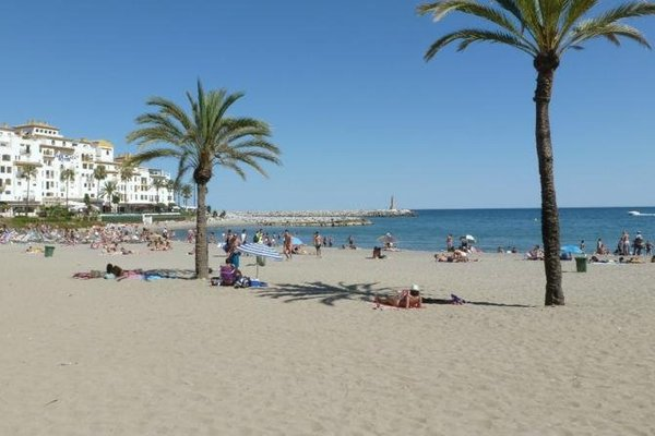 Puerto Banus Marbella - фото 17