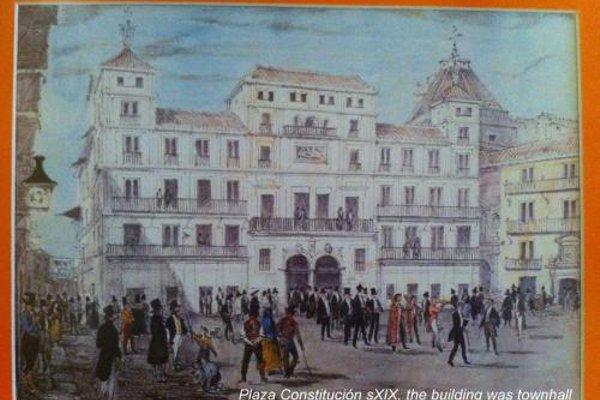 Las Mansiones de Constitucion - 20
