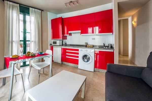 Apartamentos Ollerias - фото 14